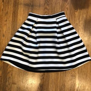 Striped Skirt ✨